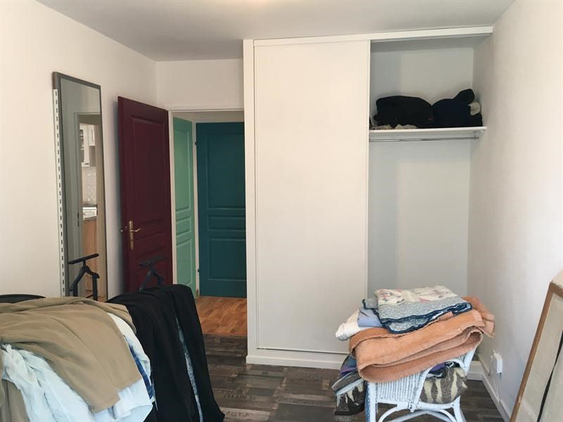 Vente appartement Lille 199500€ - Photo 11