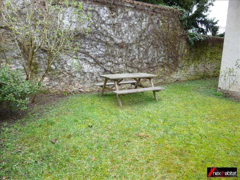 Vente maison / villa Les pavillons sous bois 365000€ - Photo 9