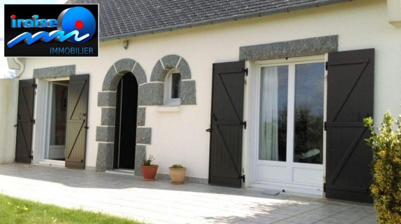 Sale house / villa Ploudalmézeau 190800€ - Picture 3