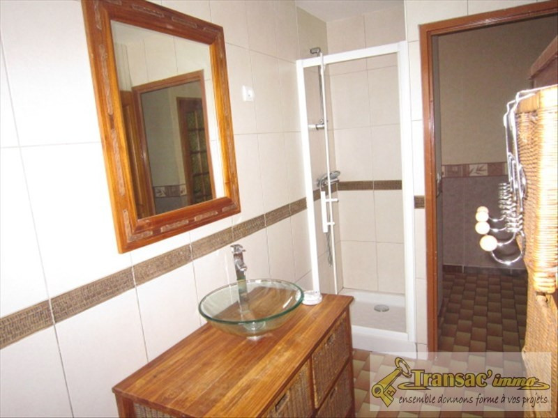 Sale house / villa Palladuc 117 700€ - Picture 3