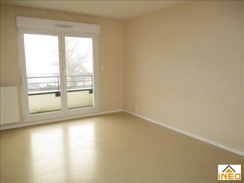 Vente appartement Rennes 144500€ - Photo 4