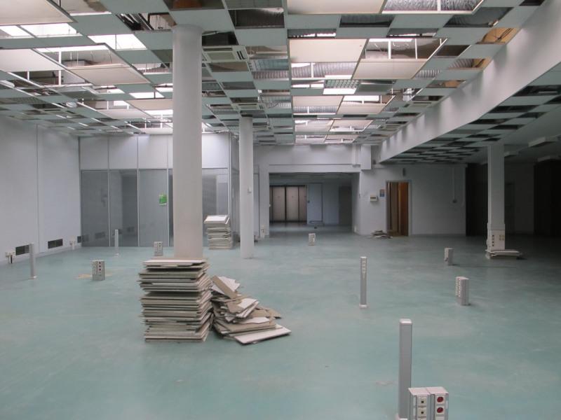 Alquiler  oficinas Paris 10ème 19883,08€ +CH/ HT - Fotografía 2