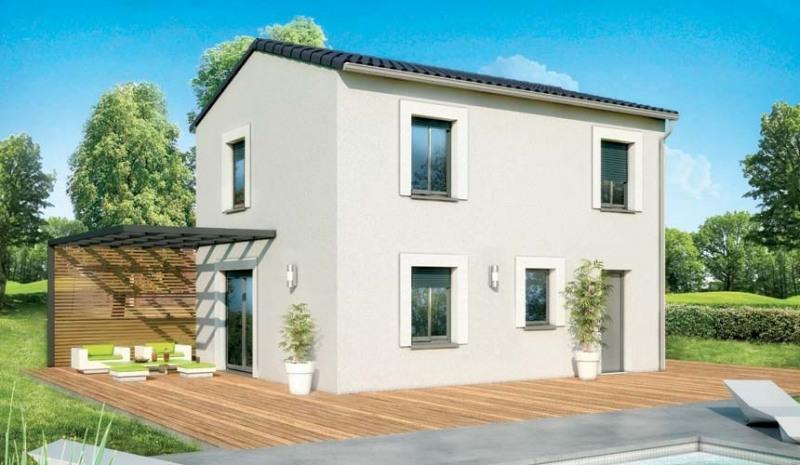 Maison  5 pièces + Terrain 290 m² Fenouillet par LOGECO