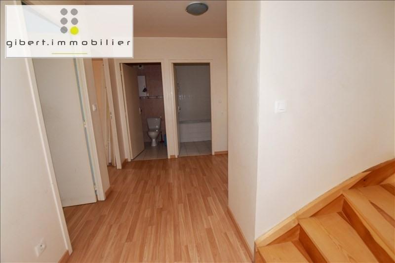 Sale apartment Le puy en velay 158500€ - Picture 9
