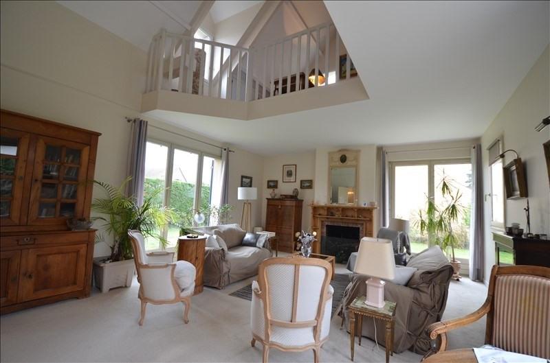 Deluxe sale house / villa Croissy sur seine 1245000€ - Picture 2