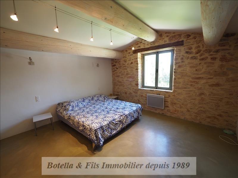 Immobile residenziali di prestigio casa Uzes 763000€ - Fotografia 8