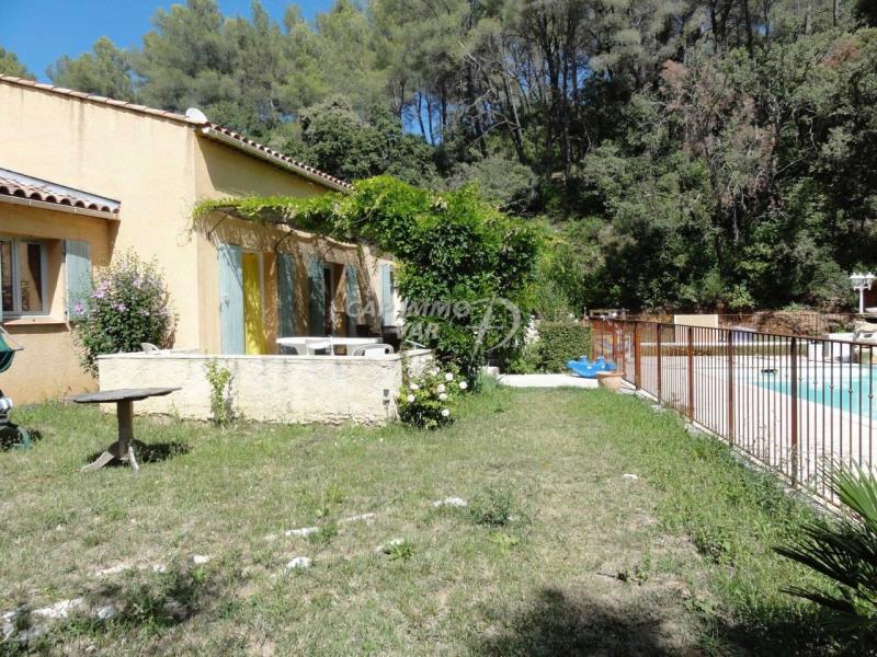 Sale house / villa Le beausset 485000€ - Picture 3