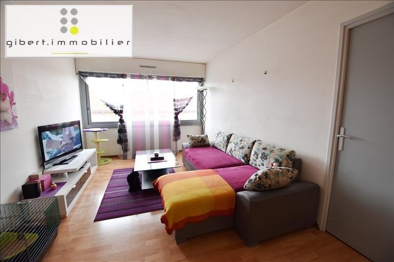 Vente appartement Le puy en velay 49500€ - Photo 2