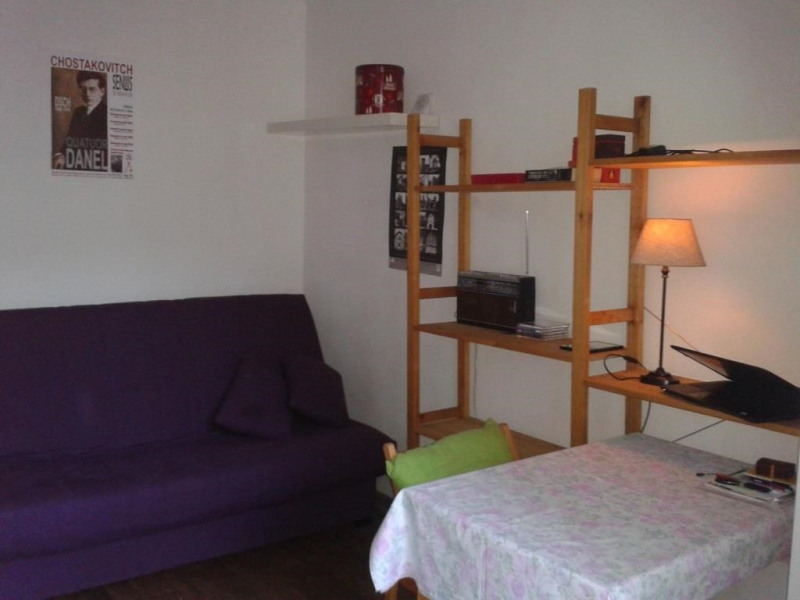Sale apartment Paris 17ème 187000€ - Picture 2
