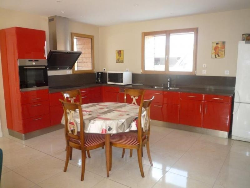 Sale house / villa Frontenay rohan rohan 374 000€ - Picture 1
