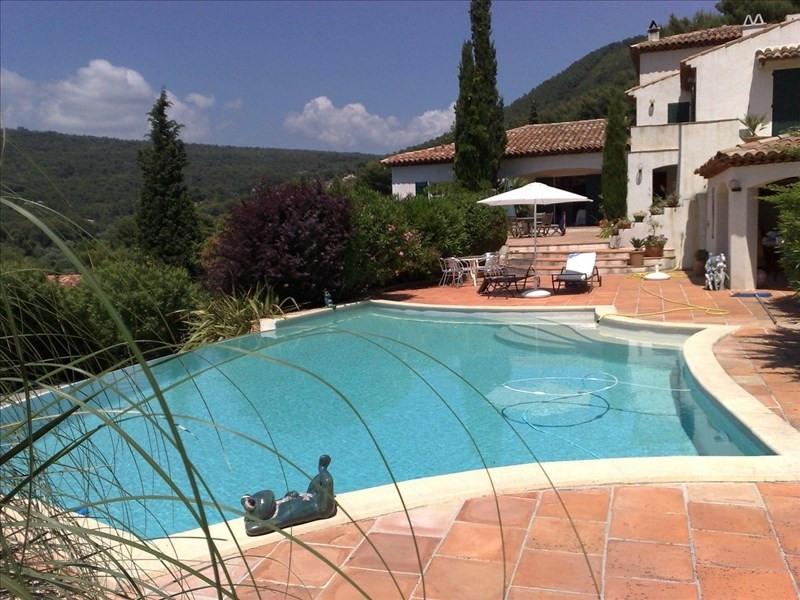 Vente de prestige maison / villa Ceyreste 1250000€ - Photo 1