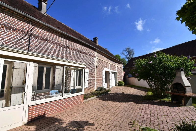 Vente maison / villa Neuilly en thelle 239000€ - Photo 1