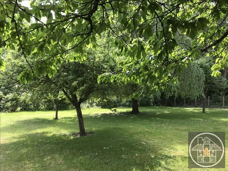 Vente maison / villa Compiegne 224000€ - Photo 8