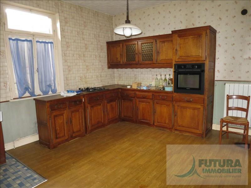 Vente maison / villa Hagondange 215000€ - Photo 7