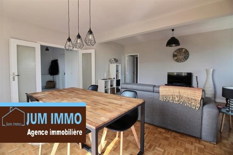 Vente appartement Drancy 189 000€ - Photo 3