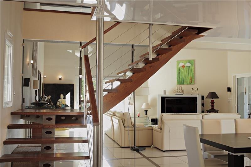 Vente de prestige maison / villa Secteur la creche 590000€ - Photo 3