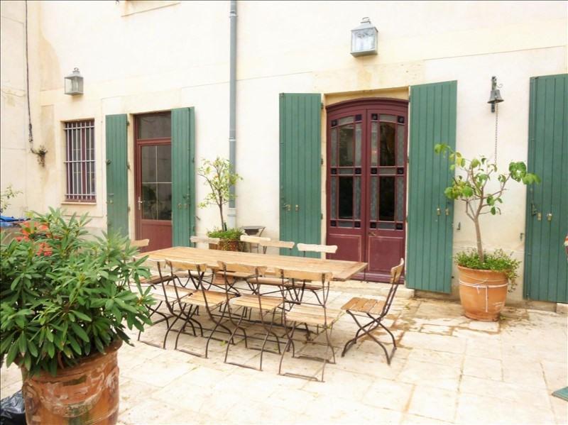 Vente de prestige maison / villa Nimes 1350000€ - Photo 5