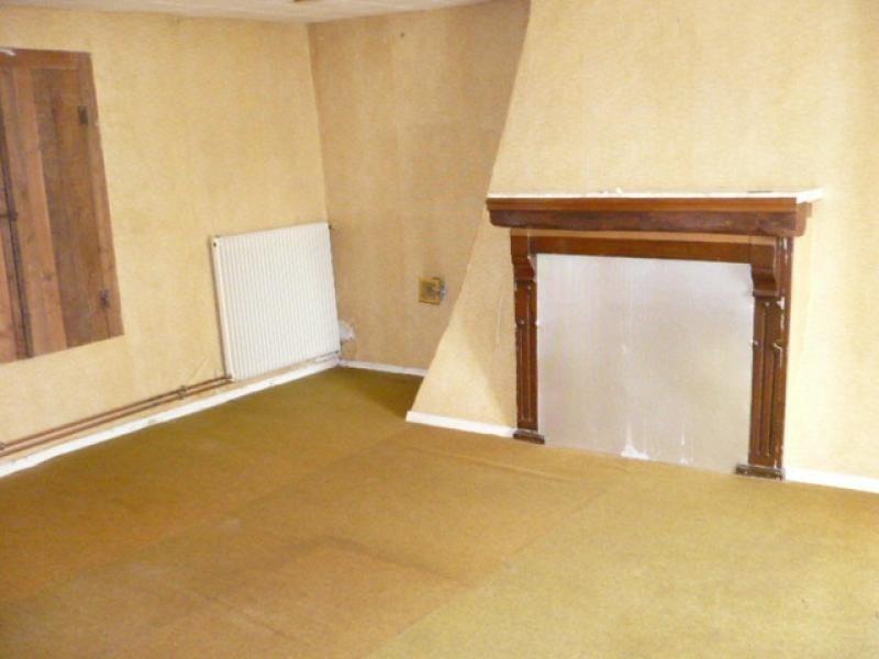 Sale house / villa Lavignac 89000€ - Picture 8