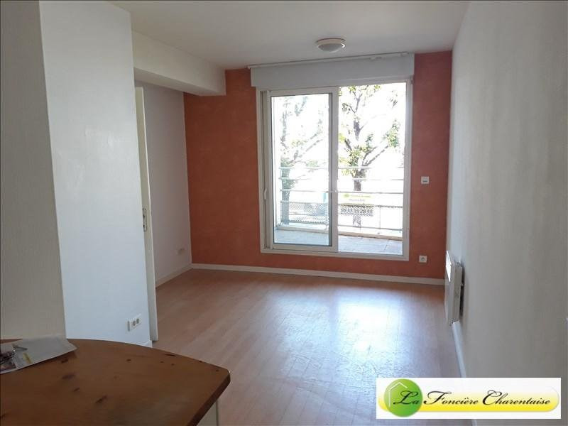 Rental apartment Angoulême 396€ CC - Picture 5