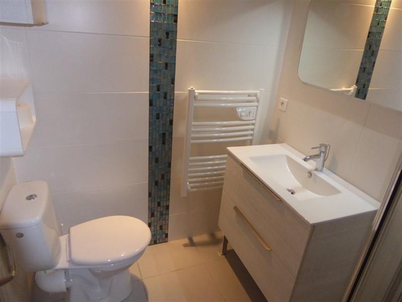 Location vacances appartement Bandol 470€ - Photo 6