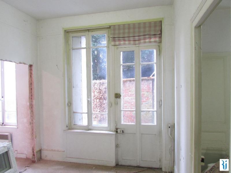 Vendita appartamento Rouen 75000€ - Fotografia 2
