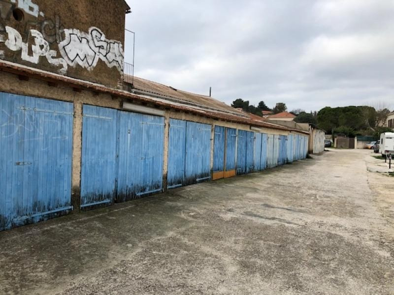 Rental loft/workshop/open plan La seyne sur mer 76€ CC - Picture 1