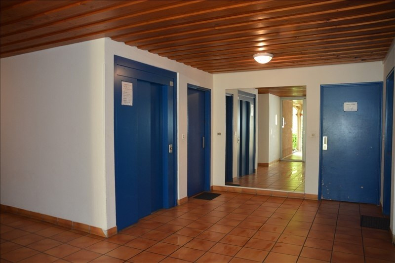 Vente appartement Toulouse 84000€ - Photo 2