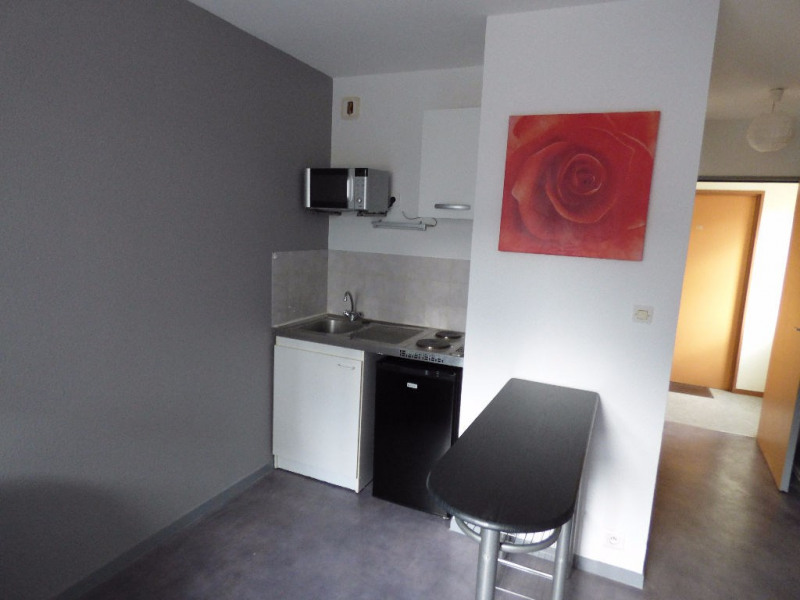 Location appartement Limoges 310€ CC - Photo 2