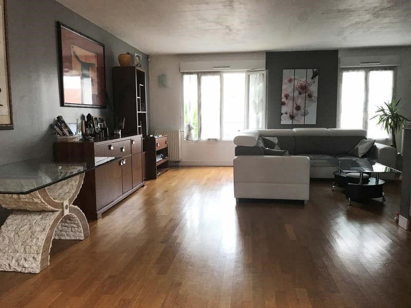 Vente maison / villa Le perreux sur marne 580000€ - Photo 2