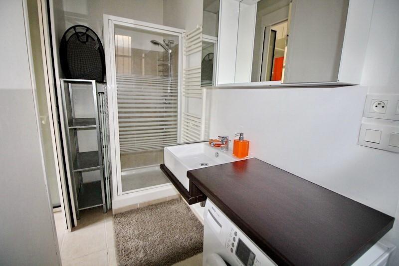 Affitto appartamento Nice 760€ CC - Fotografia 5