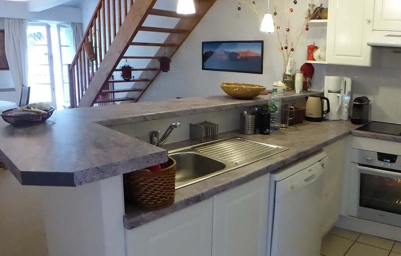 Vente de prestige appartement Bagneres de luchon 283 500€ - Photo 5