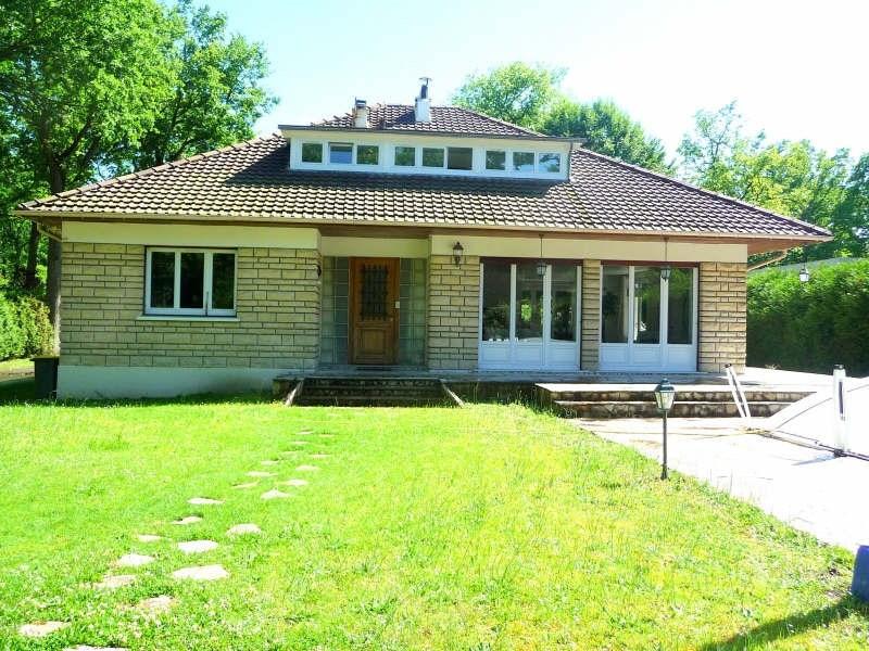 Vente de prestige maison / villa Lamorlaye 575000€ - Photo 2