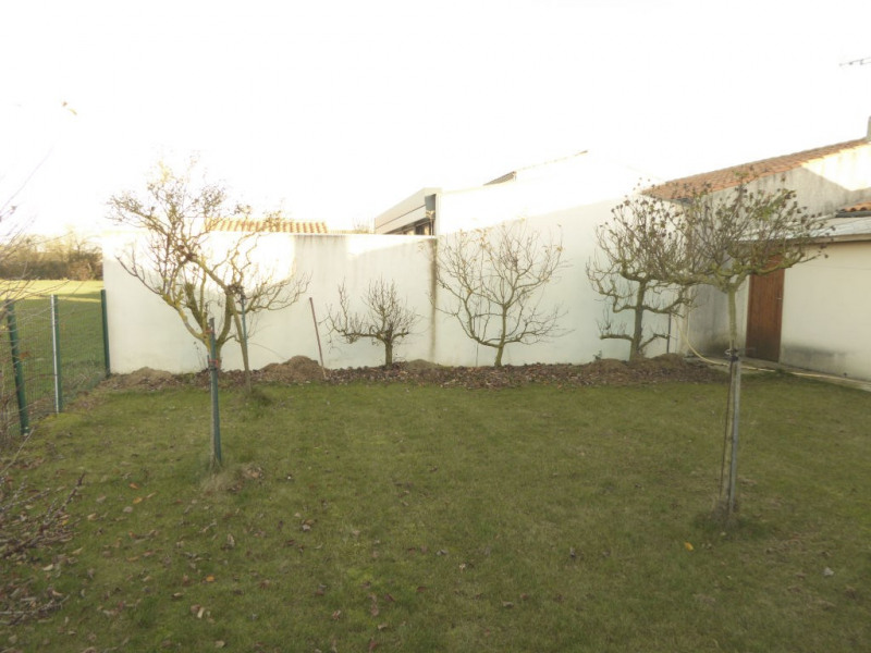 Vente maison / villa Puilboreau 182 000€ - Photo 8
