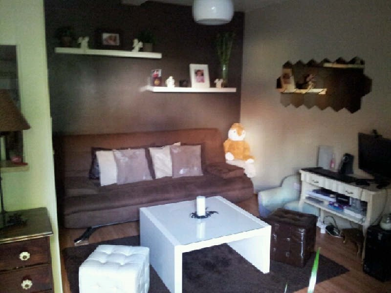 Location appartement Gentilly 747€ CC - Photo 1