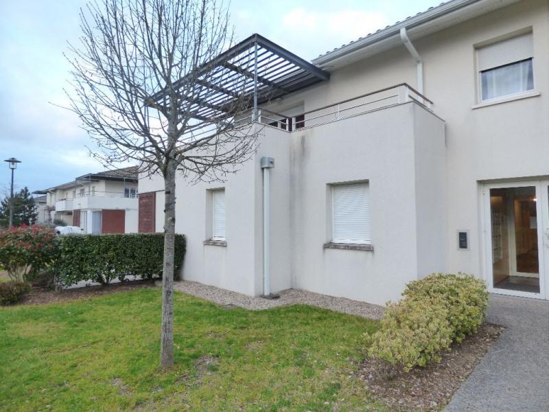 Venta  apartamento Saint loubes 150000€ - Fotografía 2