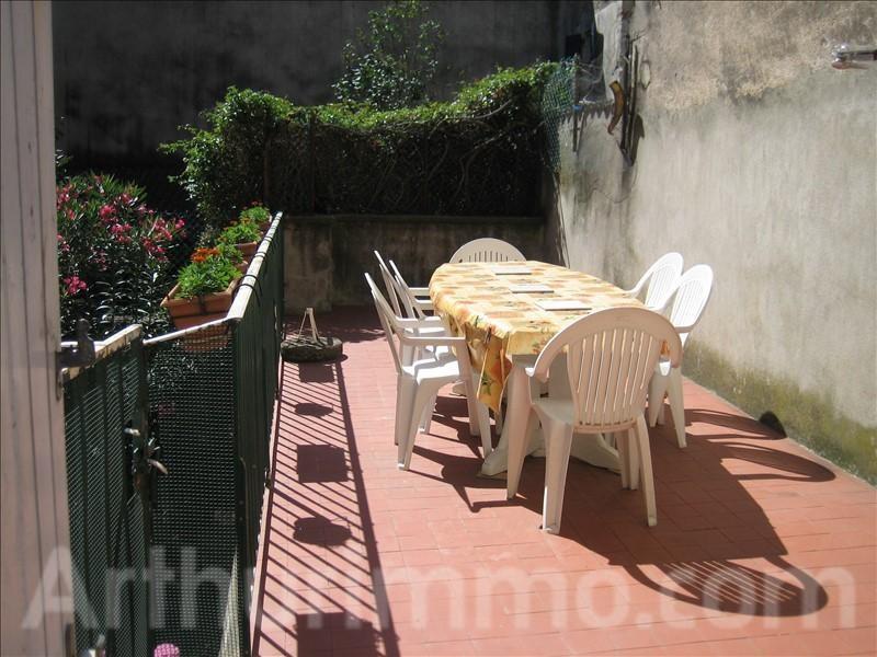 Sale house / villa Lodeve 135000€ - Picture 2