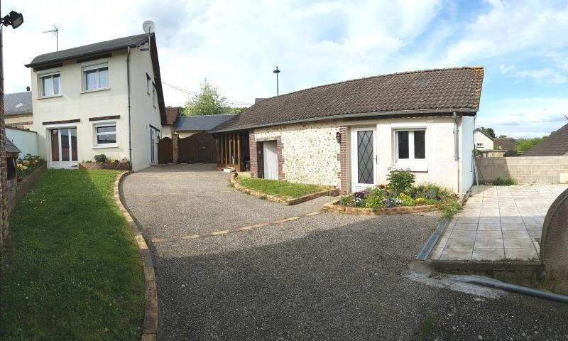 Sale house / villa Evreux 169900€ - Picture 2
