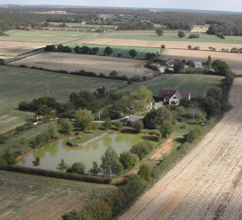 Sale house / villa Vendôme 252000€ - Picture 4