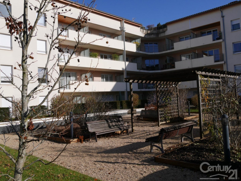 Vente appartement Bourg en bresse 129000€ - Photo 9