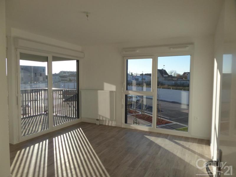 出租 公寓 Caen 675€ CC - 照片 1