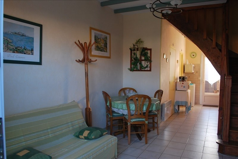 Sale house / villa Fort mahon plage 149 500€ - Picture 2
