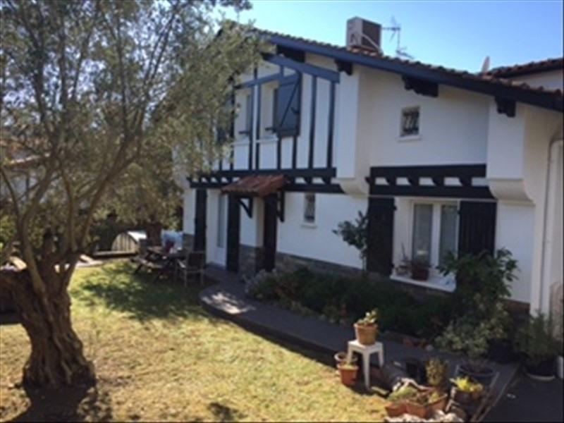 Vente maison / villa Hendaye 535000€ - Photo 1