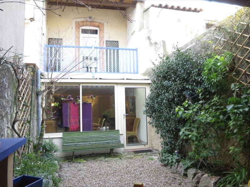 Vente maison / villa Carcassonne 140 350€ - Photo 1