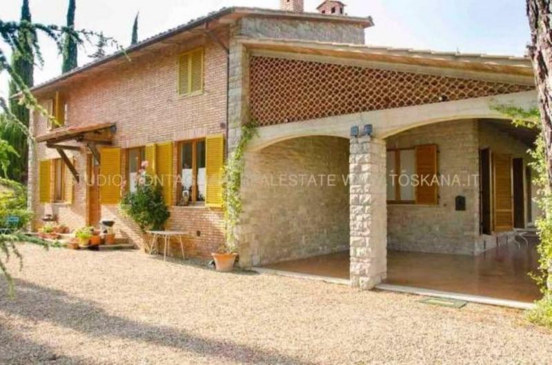 Vente  735m² Gaiole in Chianti