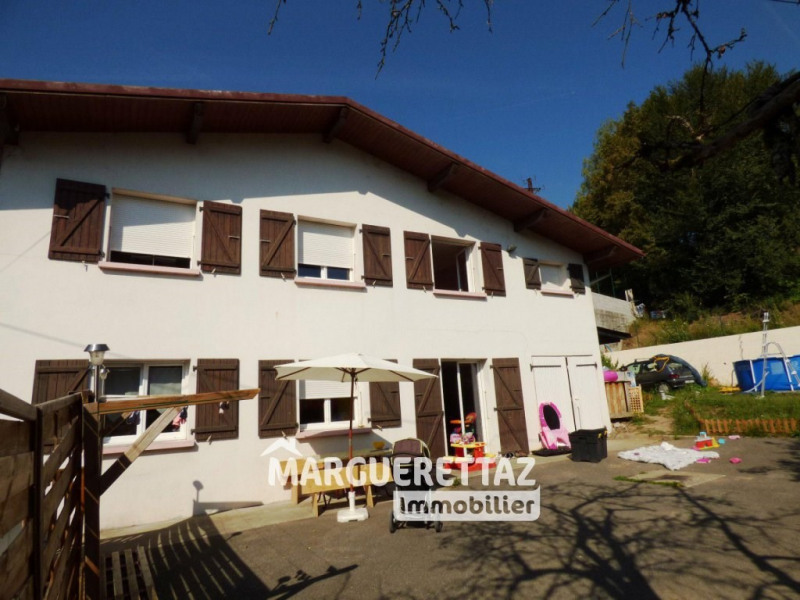 Investment property house / villa Thyez 475000€ - Picture 1
