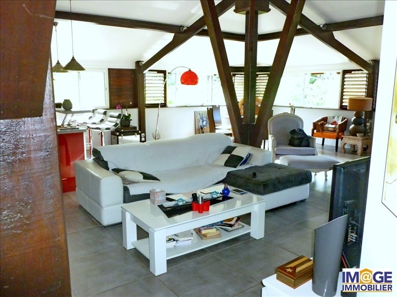 Sale apartment St martin 350 000€ - Picture 4