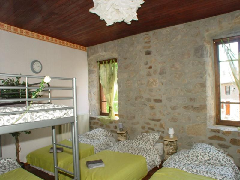 Sale house / villa St agreve 149000€ - Picture 8