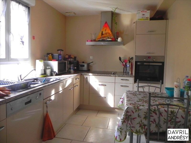 Vente maison / villa Chanteloup les vignes 299000€ - Photo 3