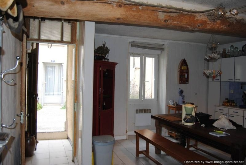 Vente maison / villa Bram 69 000€ - Photo 4
