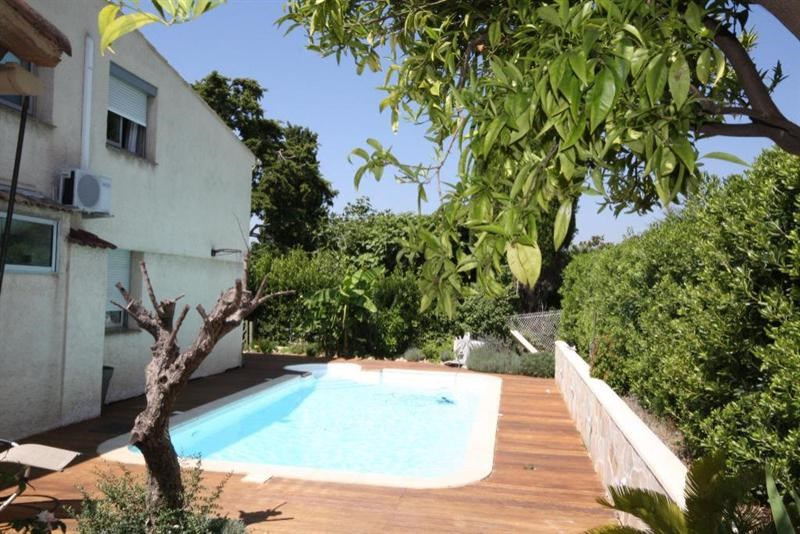 Deluxe sale house / villa Juan les pins 1 165 000€ - Picture 2